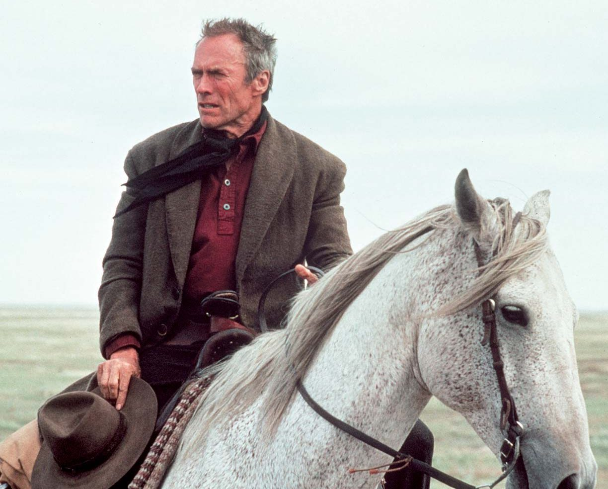 Clint Eastwood Unforgiven e1608639460661 Clint Eastwood: 5 Of His Best Movies, And 5 Of His Worst
