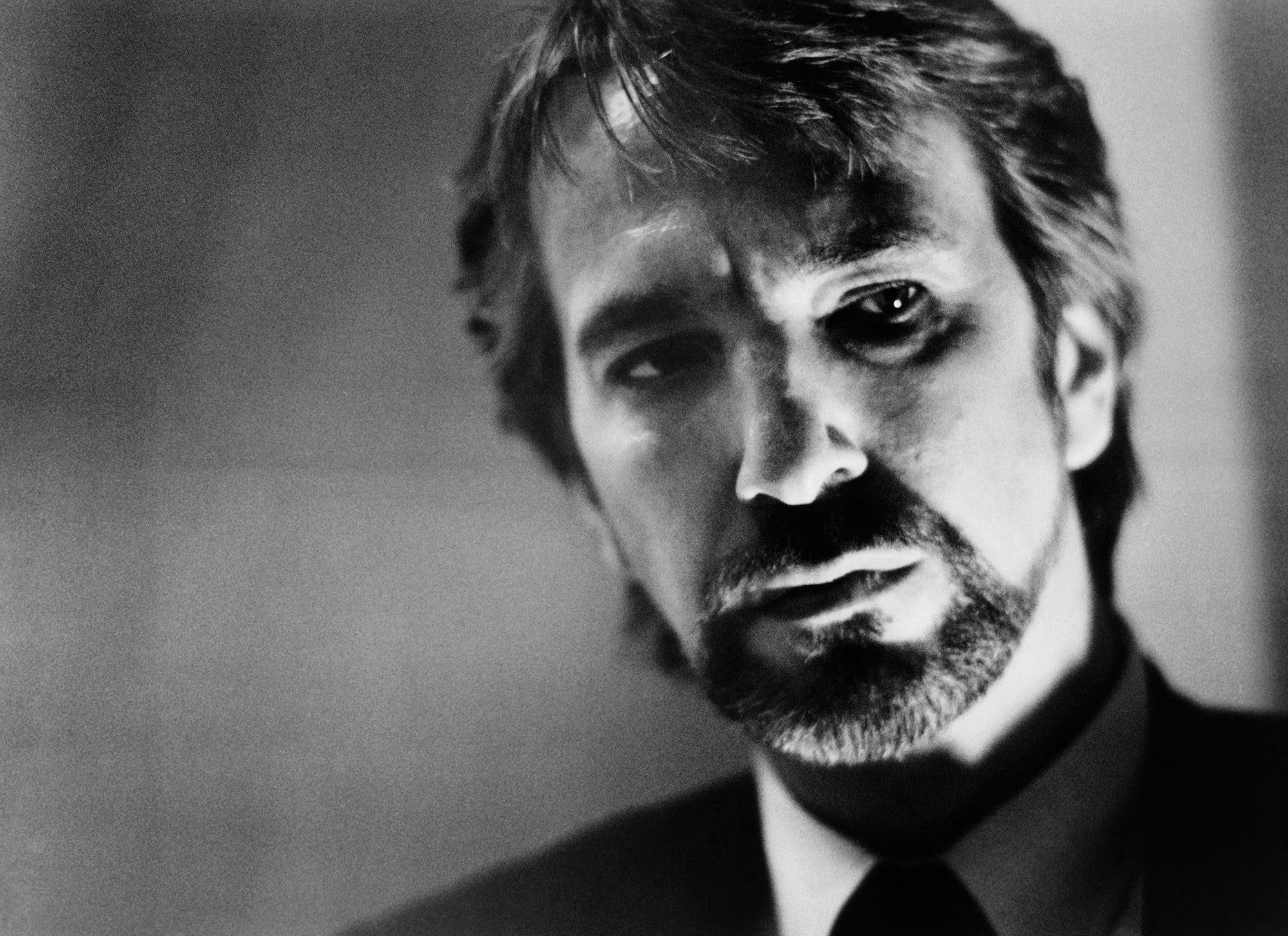 Crouch Alan Rickman Die Hard 20 Things You Might Not Have Realised About The Late Alan Rickman