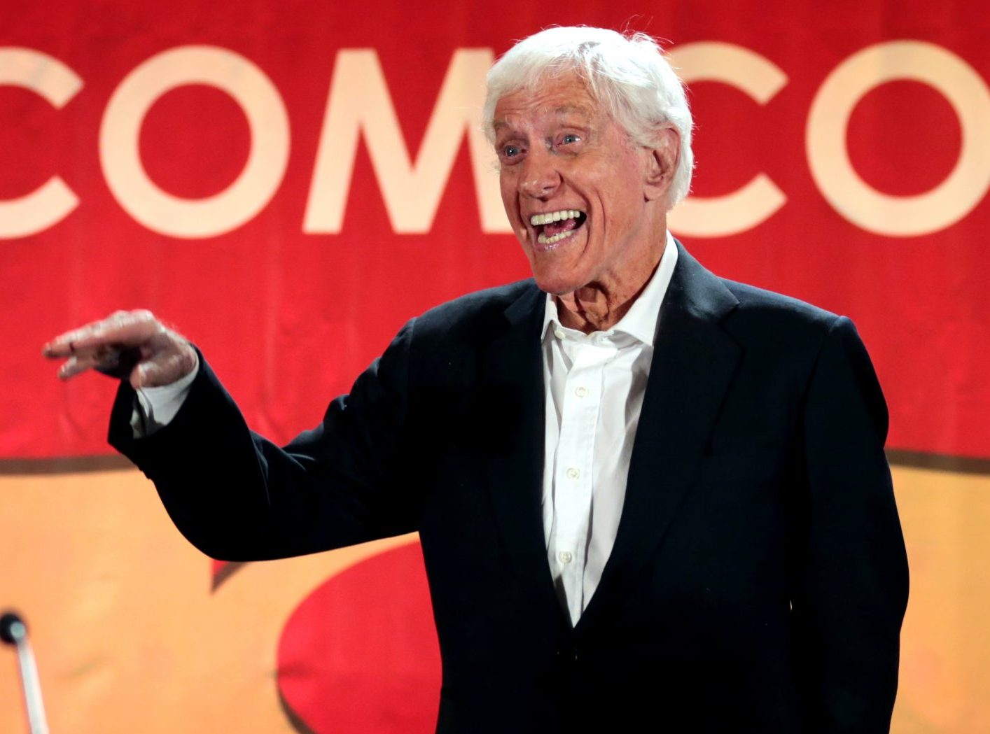 Dick Van Dyke 34866678911 scaled e1624535510412 20 Things You Never Knew About Dick Van Dyke