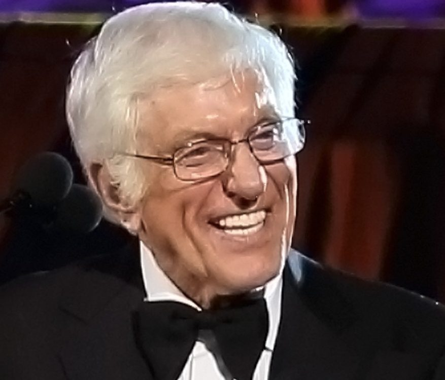 Dick Van Dyke cropped e1624535394939 20 Things You Never Knew About Dick Van Dyke