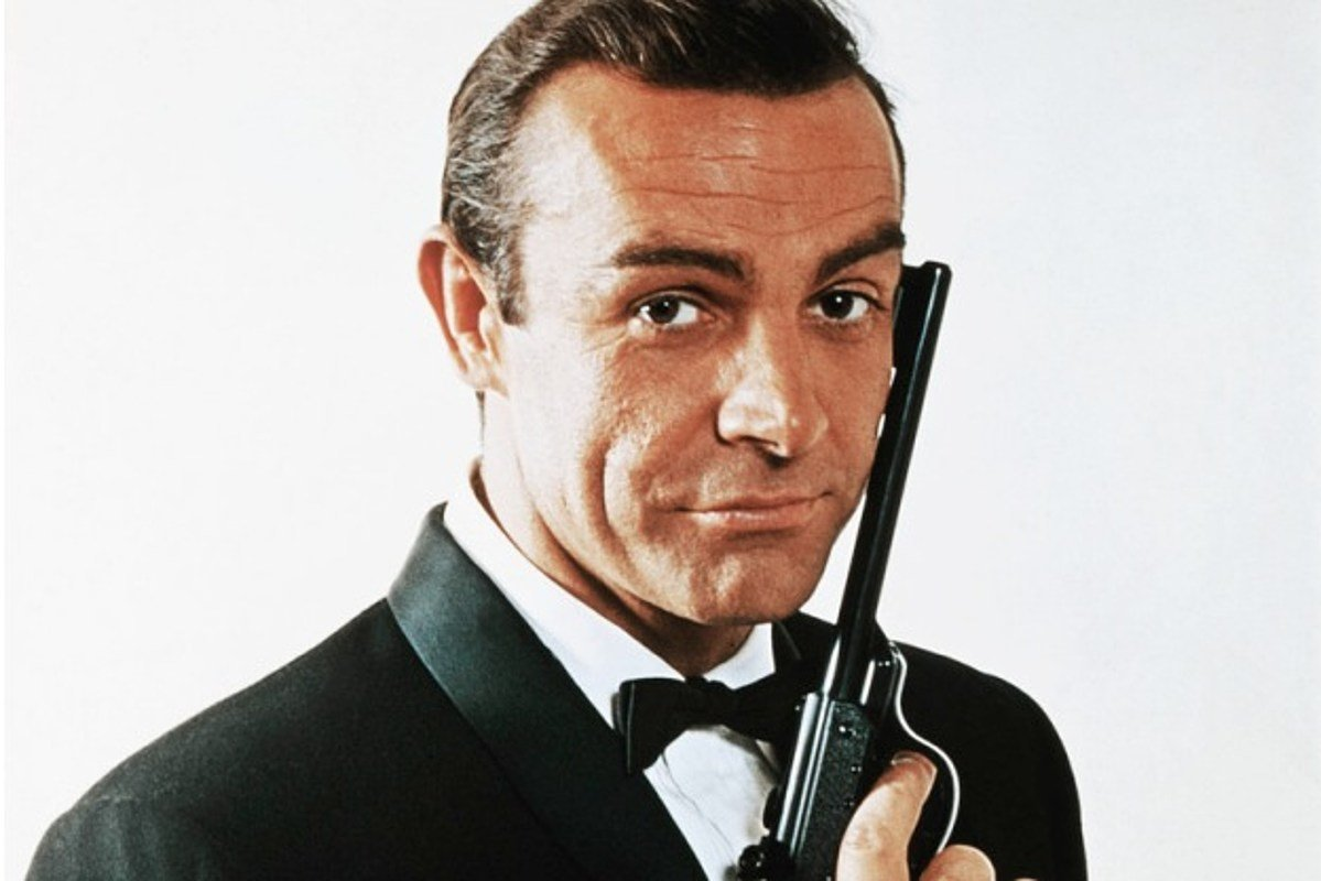 Dr.No .Sean Connery 20 Thrilling Facts About 1996 Action Movie The Rock