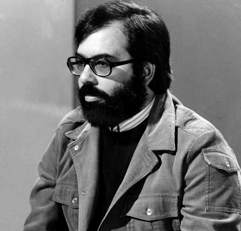 Francis Ford Coppola 1976 e1607442482890 20 Things You Never Knew About Unforgiven