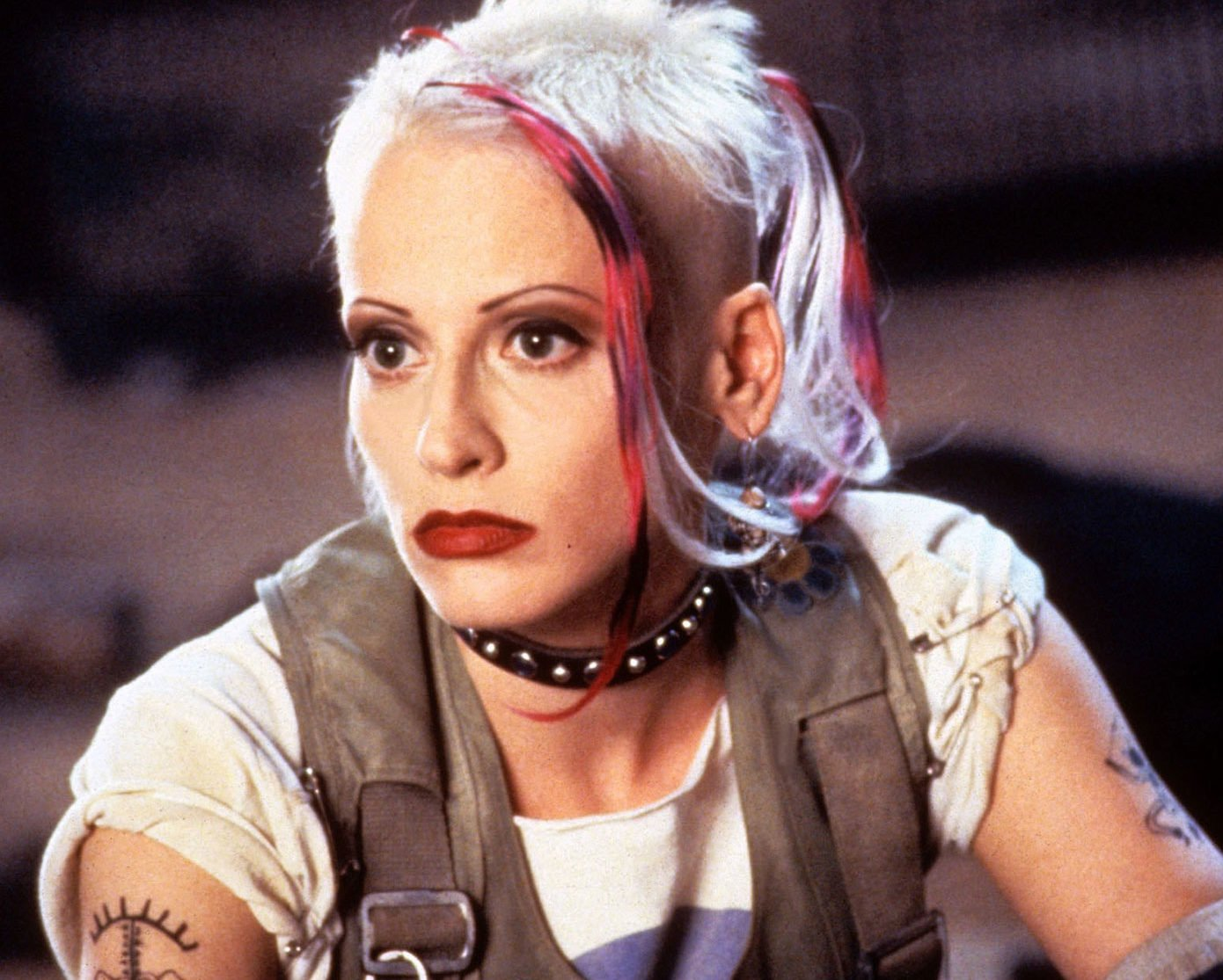 HTRA224 VV263 e1610123923516 20 Things You Never Knew About The Cult Classic Movie Tank Girl