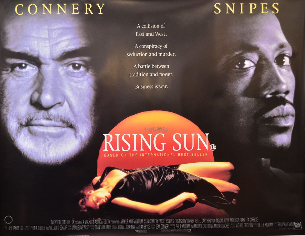 JamieR RisingSun3 e1607073700105 10 Things You Might Not Have Known About Rising Sun