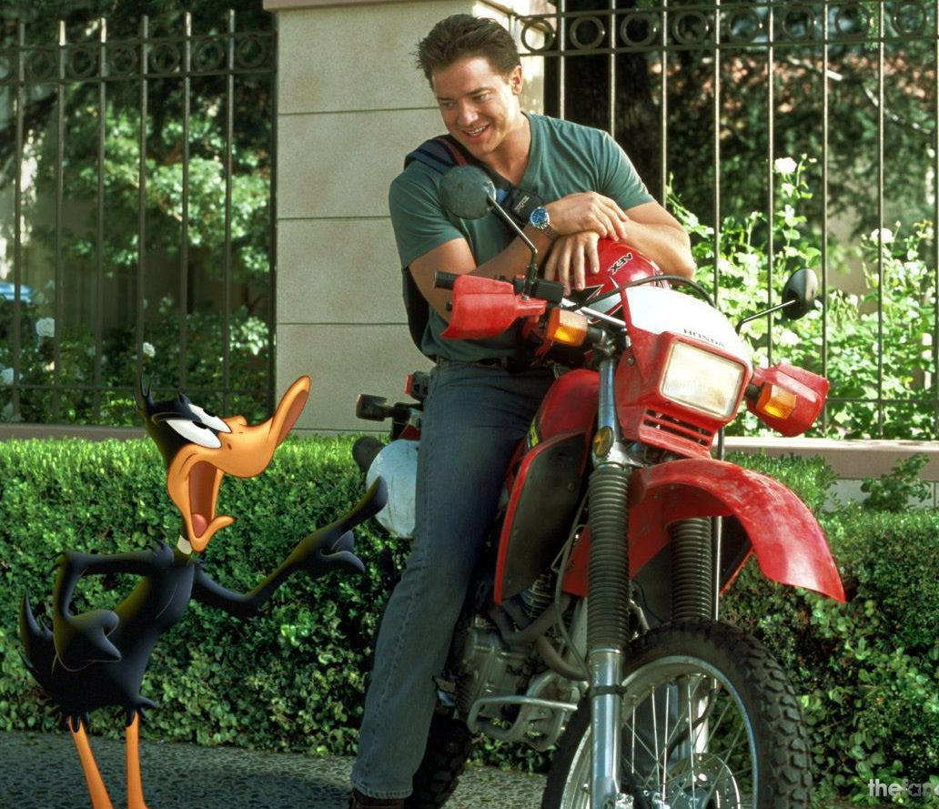 Looney Tunes Back In Action 18305 High e1607613708381 40 Things You Might Not Have Known About Brendan Fraser