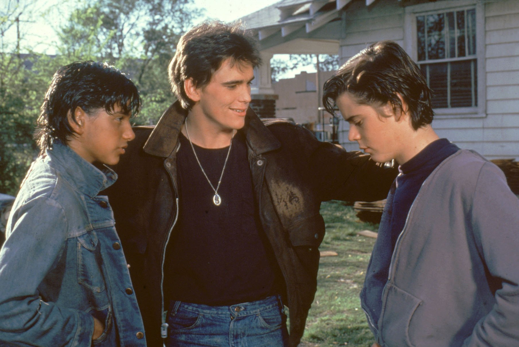 20 Things You Probably Didn't Know About The 1983 Film The Outsiders