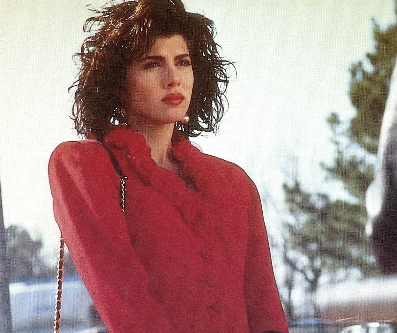 Marisa Tomei e1625046733231 20 Things You Never Knew About Marisa Tomei