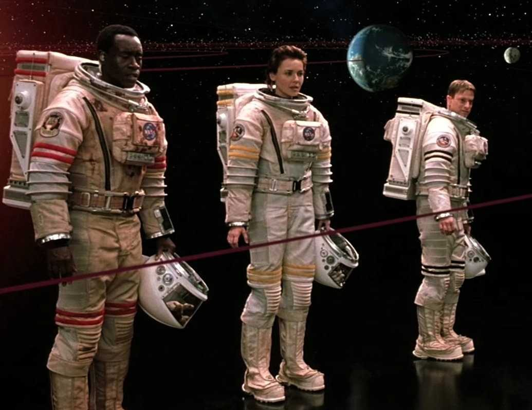 Mission to Mars 2000 1 e1607962841439 20 Famous Films That Had Almost Identical 'Twins'