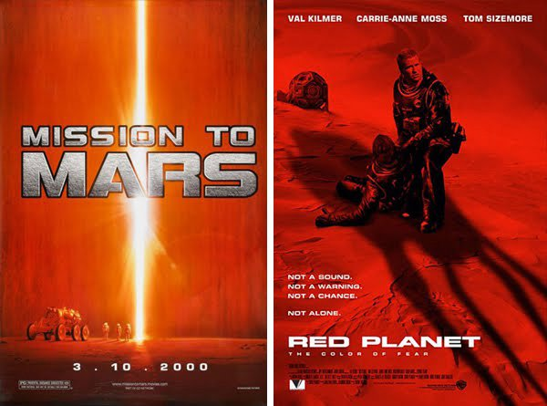 MtMRP 1 copy 20 Famous Films That Had Almost Identical 'Twins'