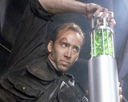 Nicolas Cage Goodspeed e1607509738999 20 Thrilling Facts About 1996 Action Movie The Rock