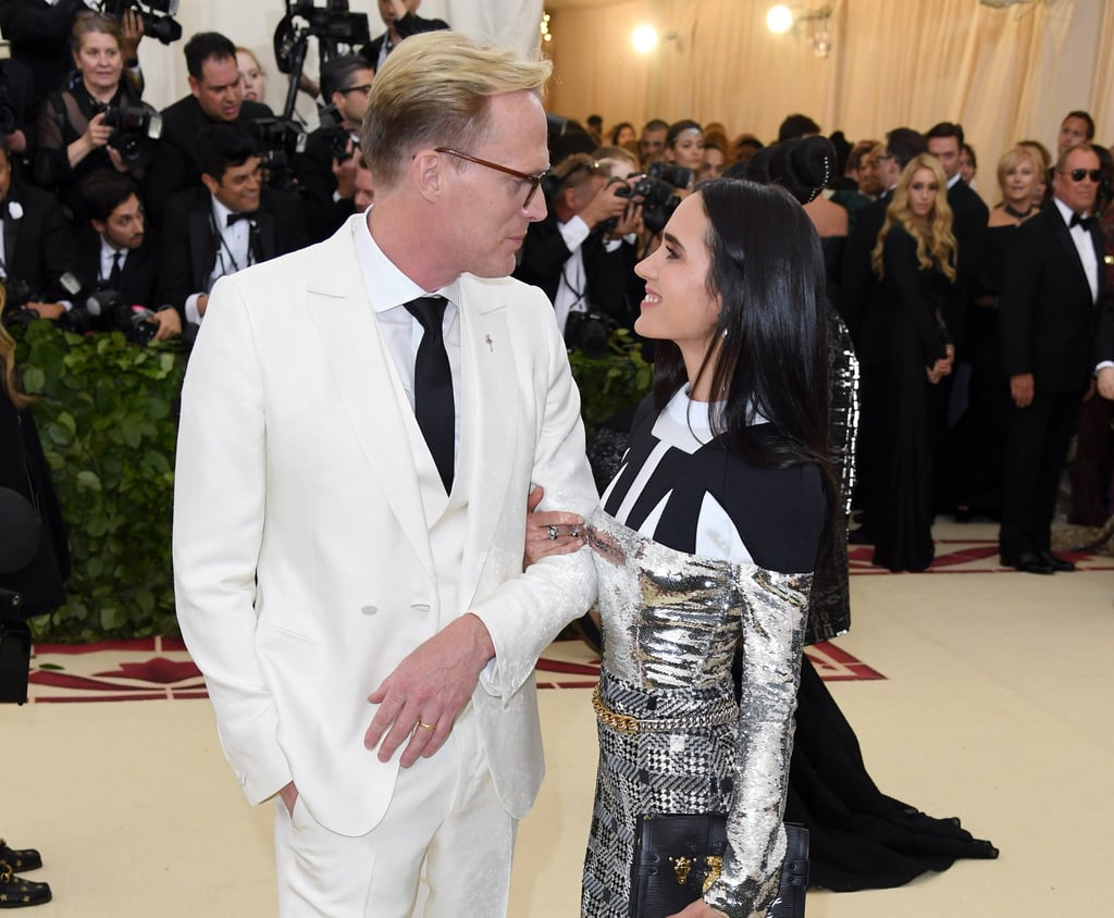 Paul Bettany Jennifer Connelly Photos 20 Things You Probably Didn't Know About Jennifer Connelly
