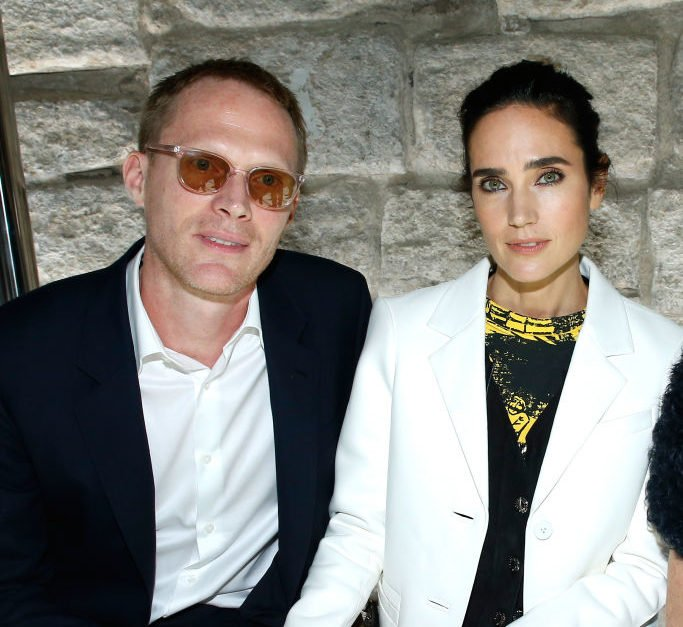 Paul Bettany and Jennifer Connelly e1610012042297 20 Things You Probably Didn't Know About Jennifer Connelly