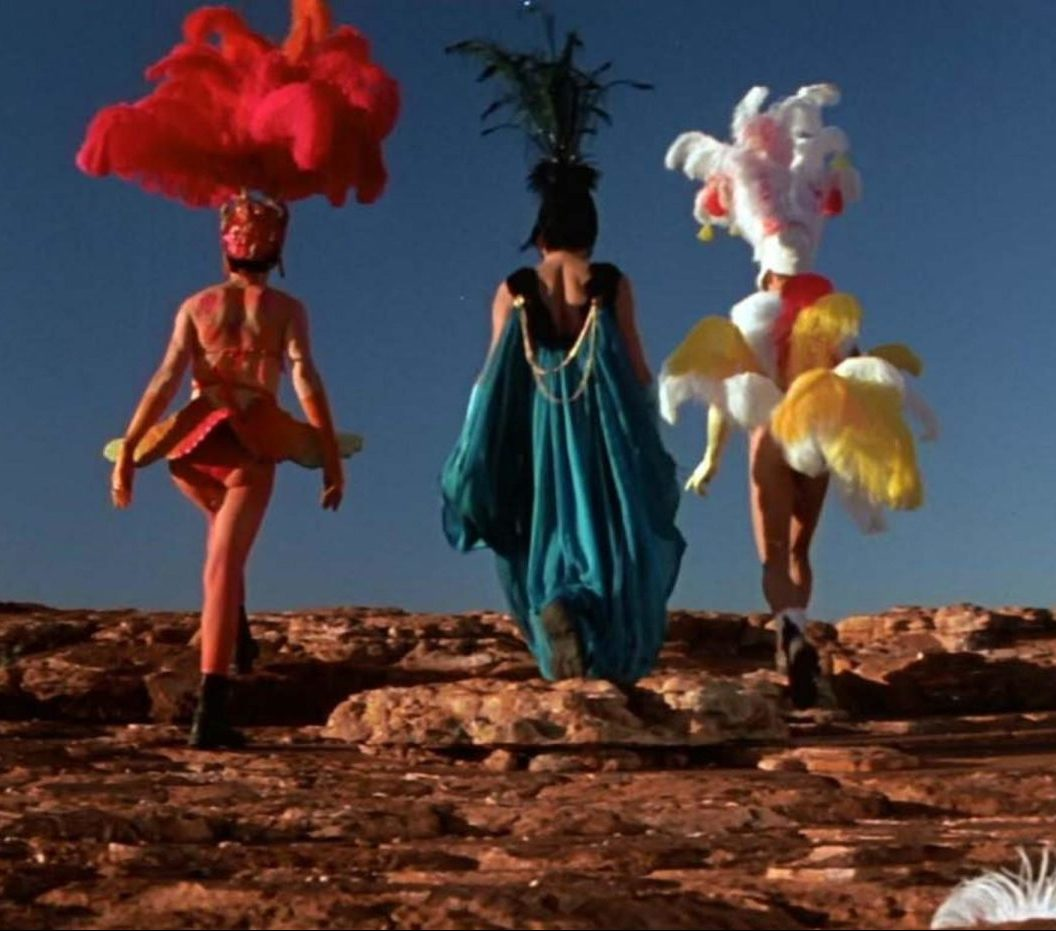 Priscilla scaled 1 e1607952946616 20 Famous Films That Had Almost Identical 'Twins'