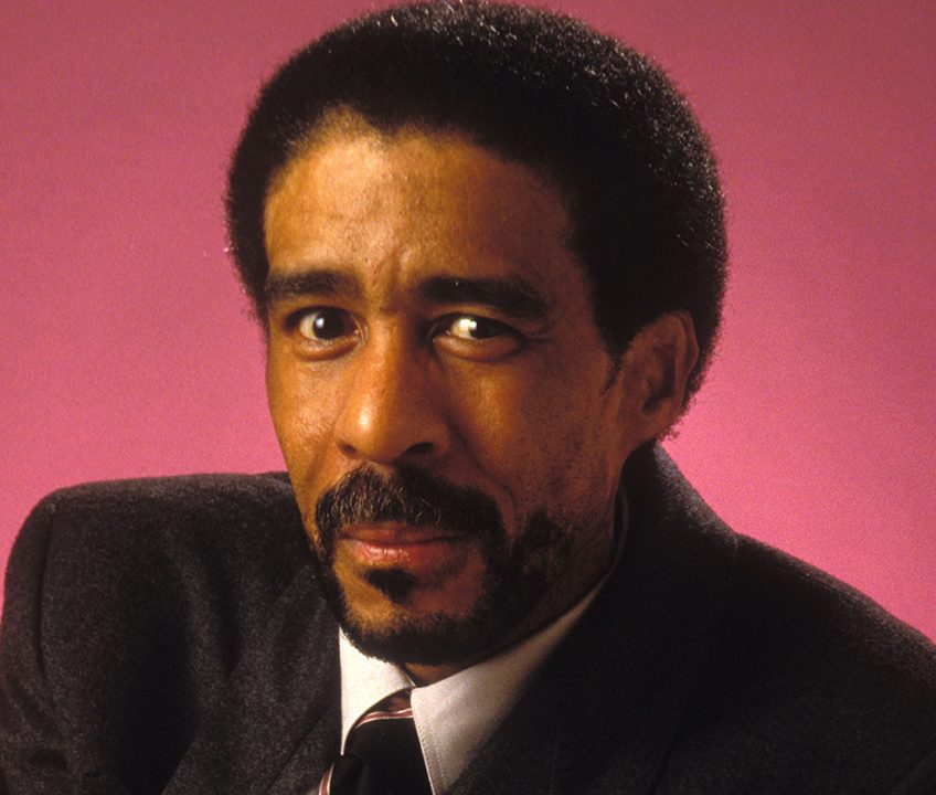 Richard Pryor 2 e1607618892263 20 Things You Might Not Have Known About Richard Pryor