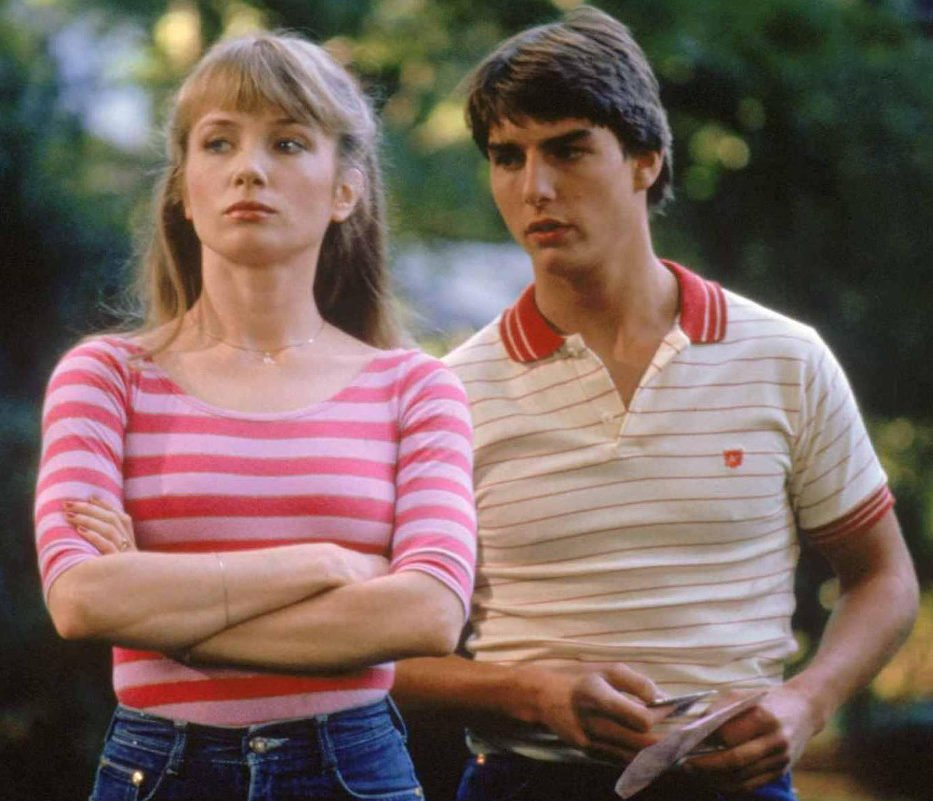 Risky Business 3 e1610711748370 20 Things You Probably Didn't Know About The 1983 Film The Outsiders