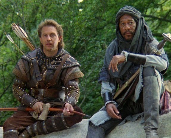 Robin Hood and Azeem 2 e1608567068443 20 Things You Never Knew About Unforgiven