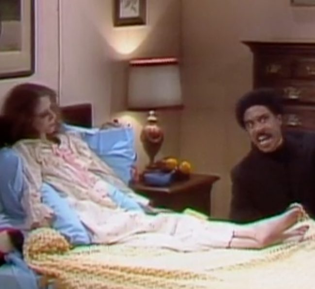 SNL Exorcist Richard Pryor 12 13 75 e1607681042705 20 Things You Might Not Have Known About Richard Pryor