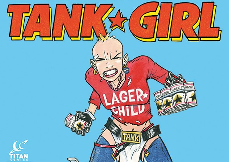 STL074334 790x1200 1 e1610107114630 20 Things You Never Knew About The Cult Classic Movie Tank Girl