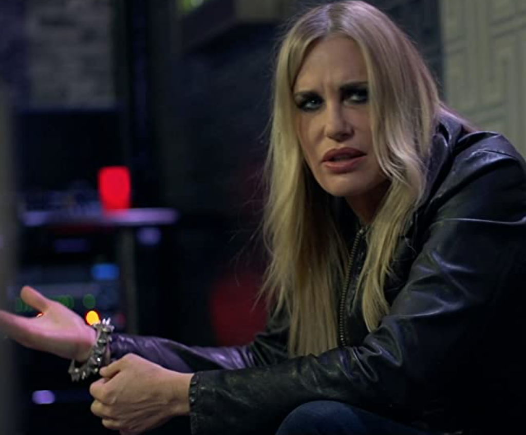 Screen Shot 2021 03 31 at 12.40.18 pm e1617190909590 10 Things You Might Not Have Known About Daryl Hannah