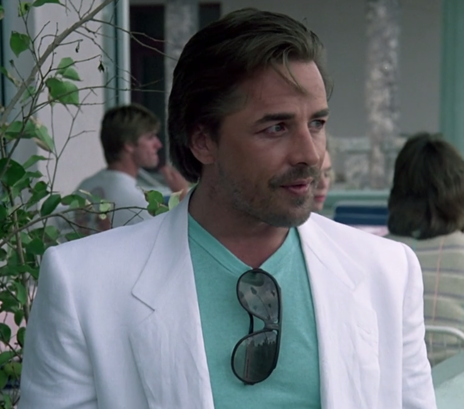 Sonny Crockett e1608282393490 20 Things You Never Knew About Don Johnson
