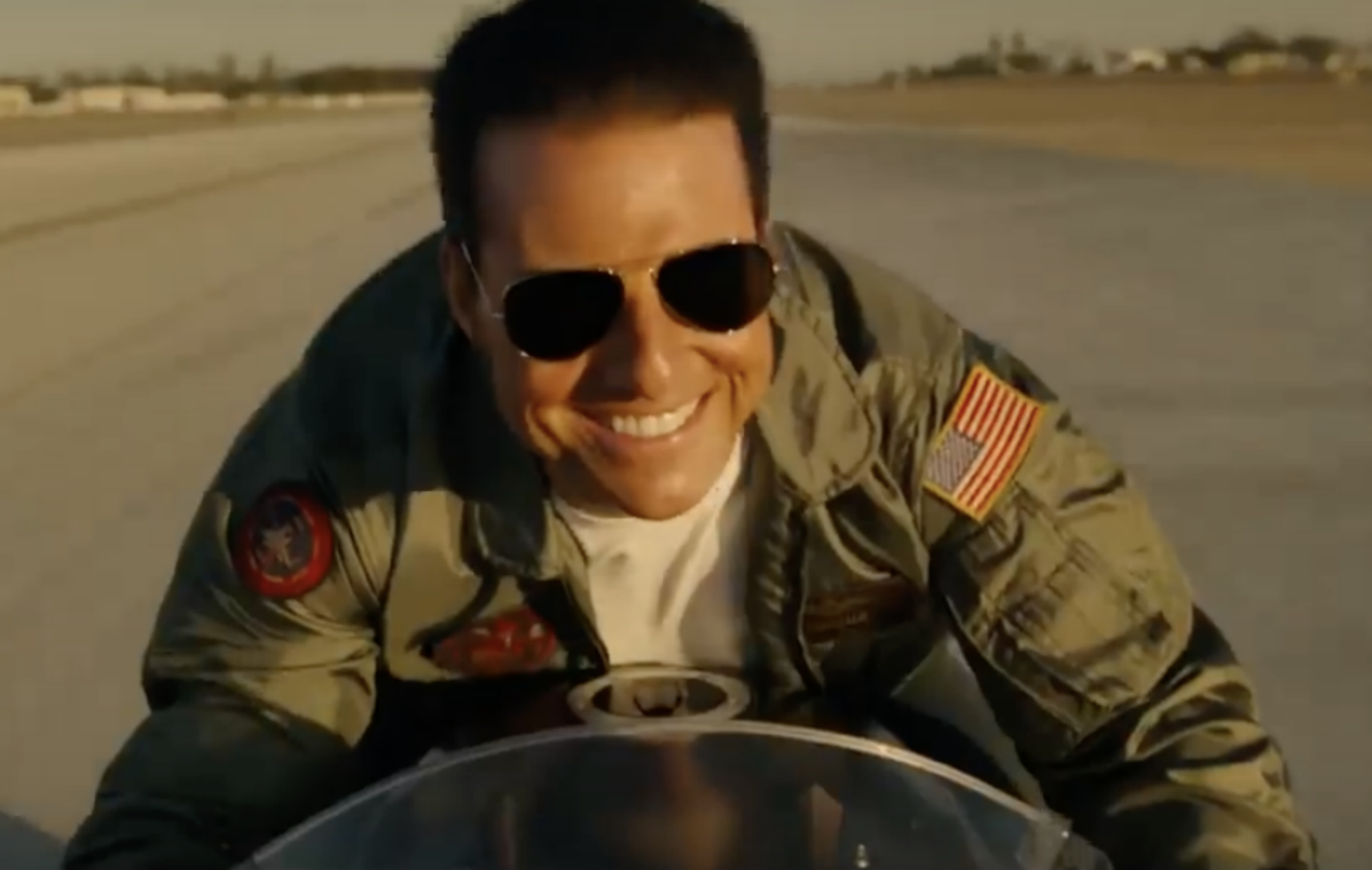 Tom Cruise Top Gun 2 20 Famous Films That Had Almost Identical 'Twins'