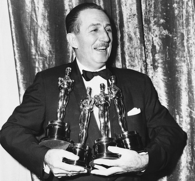 Walt Disney 7 20 Magical Facts You Might Not Have Known About Walt Disney