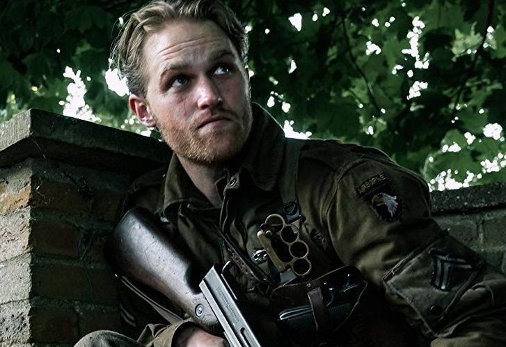 Wyatt Russell in Overlord e1608202782824 20 Things You Didn't Know About Escape From LA
