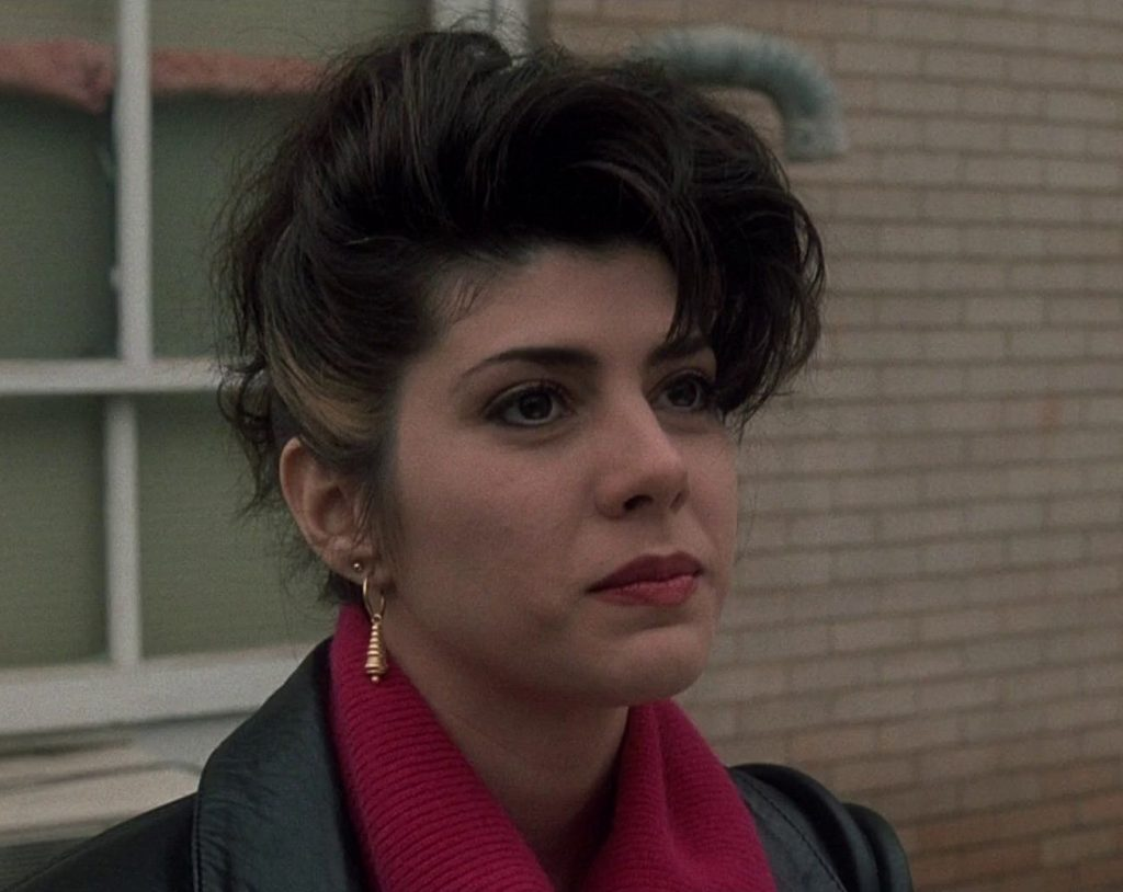 a186551d95ad9551a5f7df04d0721640 e1608120750570 20 Things You Never Knew About Marisa Tomei