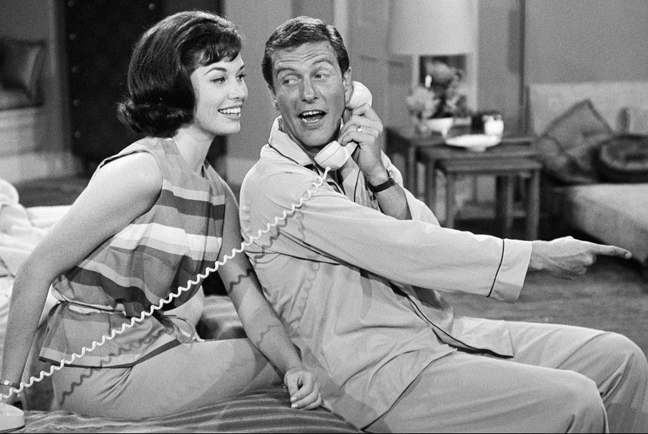 air e1607435485154 20 Things You Never Knew About Dick Van Dyke