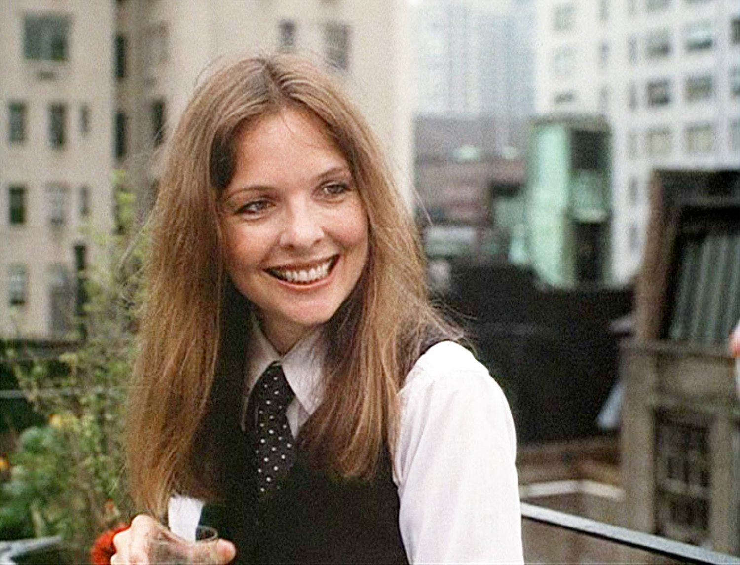 annie 1 20 Things You Never Knew About Diane Keaton