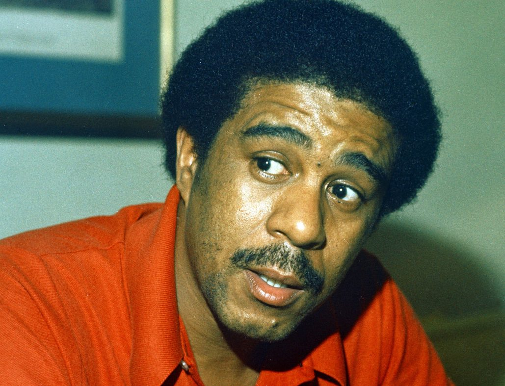ap070822015593 wide 4d17da1af1f0255785aba45ef3ec72d5ef1287df e1607599772543 20 Things You Might Not Have Known About Richard Pryor