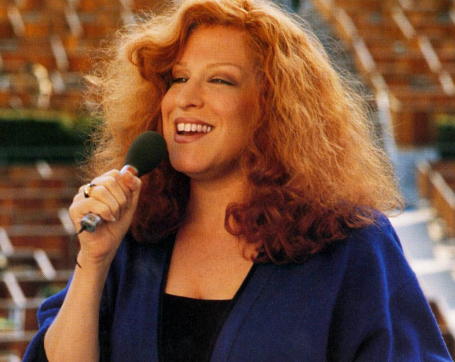 bette e1616670618986 10 Glamorous Facts You Might Not Have Known About Bette Midler