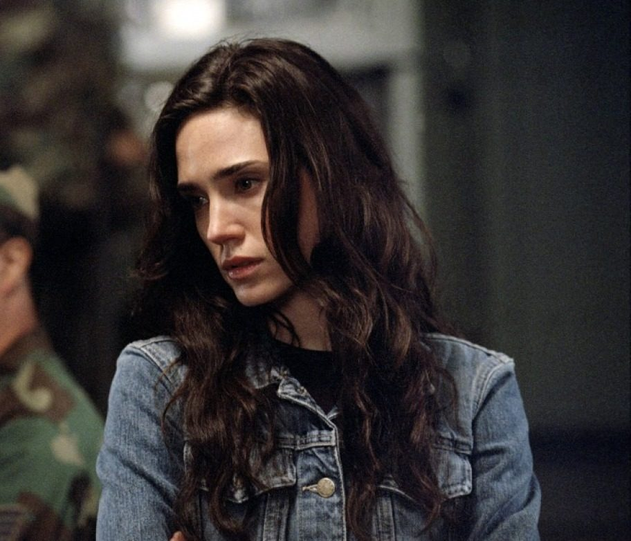 betty ross jennifer connelly 2003 8 e1610024213820 20 Things You Probably Didn't Know About Jennifer Connelly