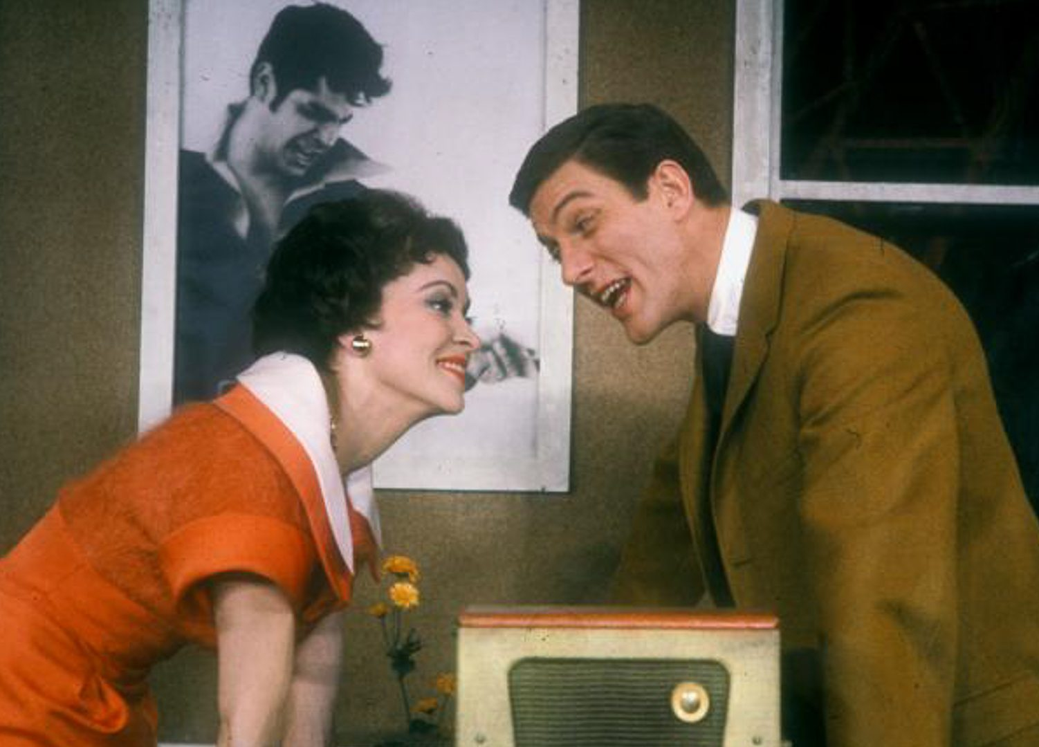 birdie e1607435465231 20 Things You Never Knew About Dick Van Dyke
