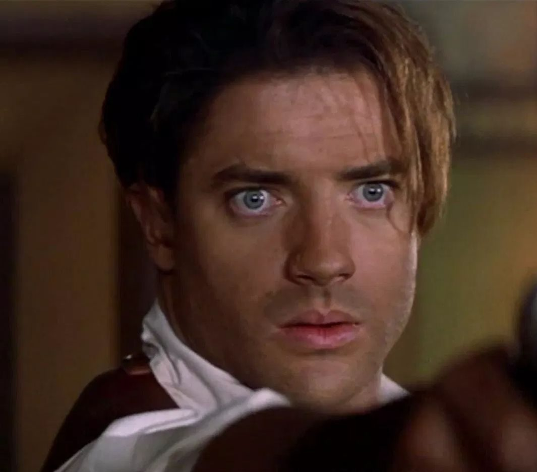 brendanfraserthemummy e1607608027930 40 Things You Might Not Have Known About Brendan Fraser