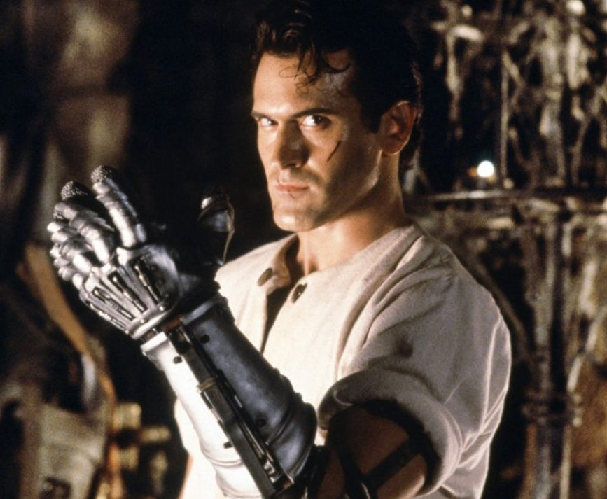 bruce campbell confirmed army of darkness 2 e1608219801302 20 Things You Didn't Know About Escape From LA