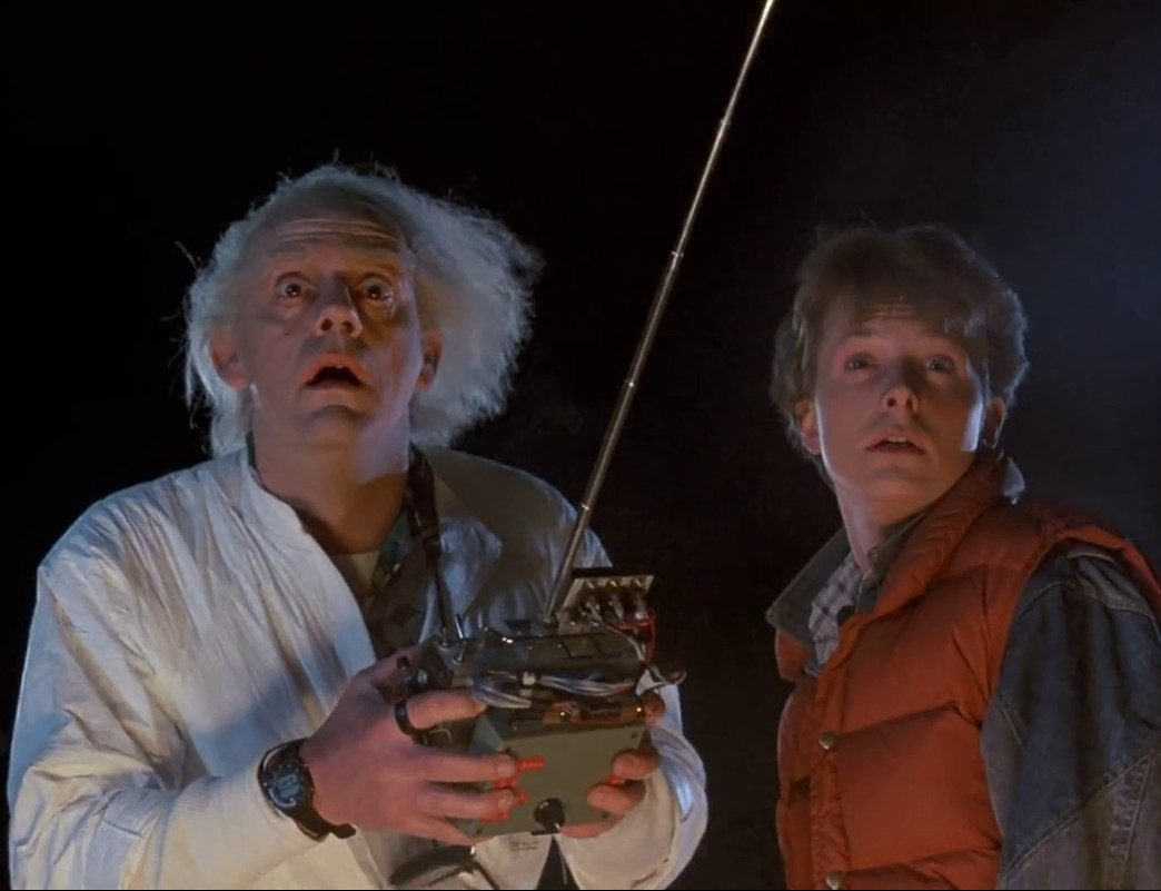 bttf.0.0.png e1607941473584 20 Famous Films That Had Almost Identical 'Twins'
