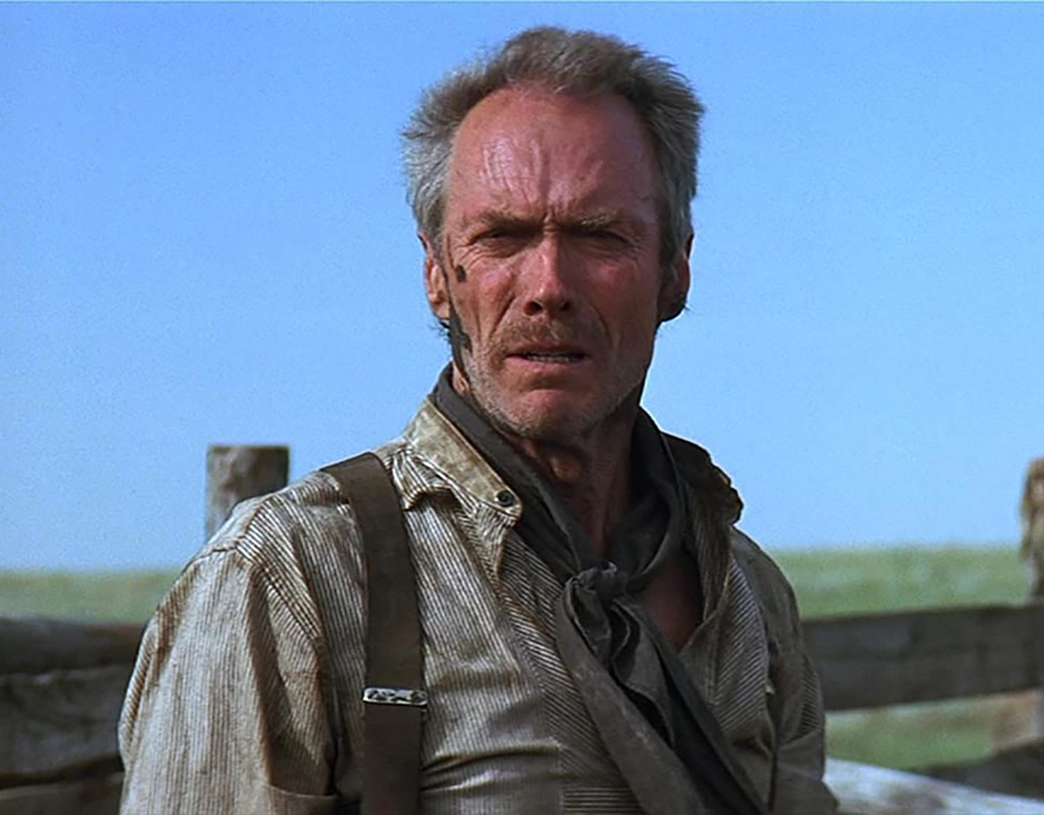 clint eastwood in unforgiven e1607438811521 14 Things You May Not Have Realised About Die Hard