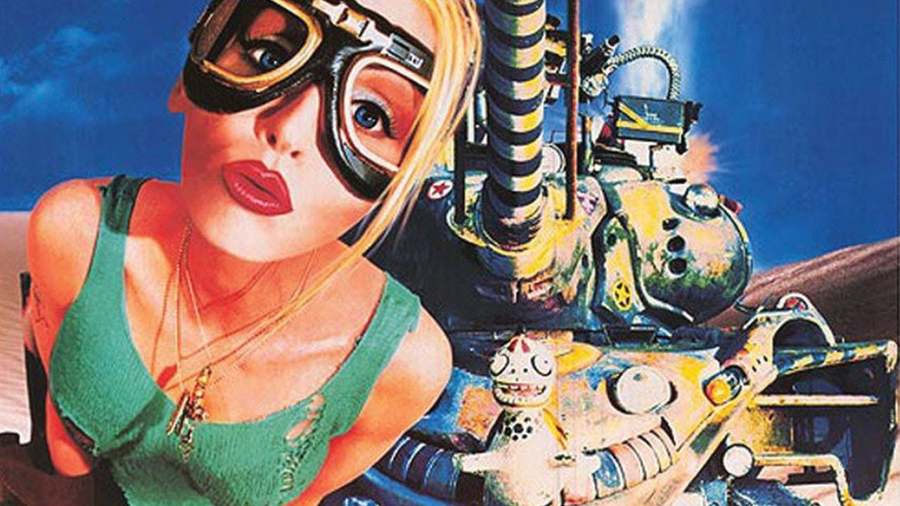 cover 20 Things You Never Knew About The Cult Classic Movie Tank Girl