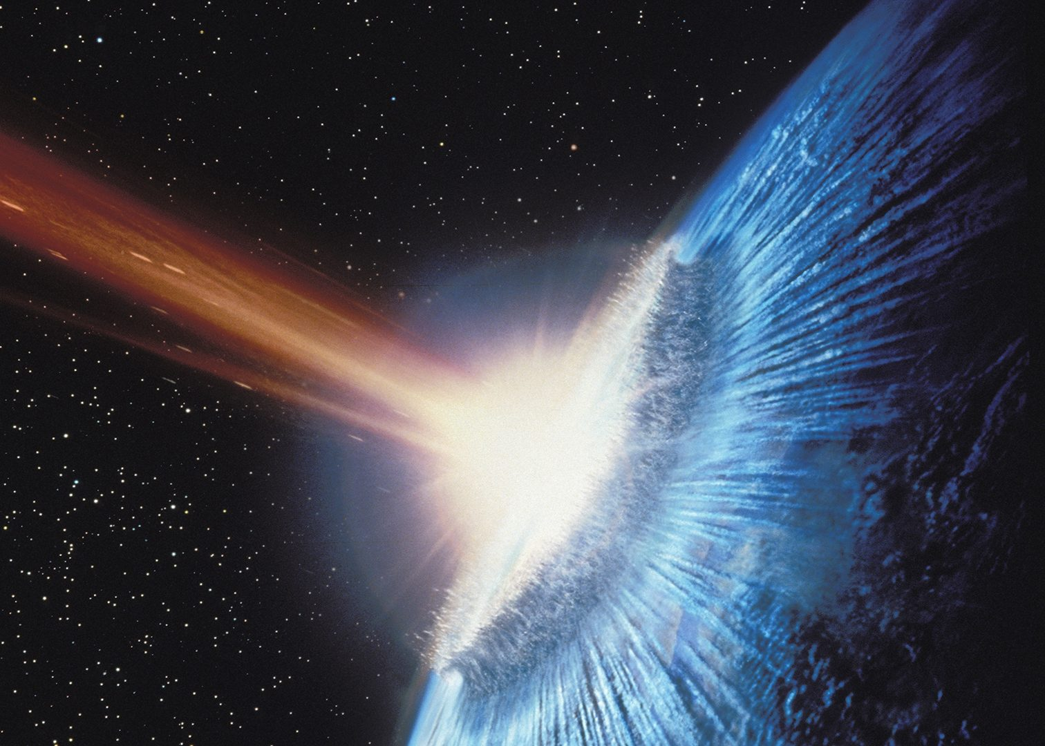 deepimpact 1998 photo hero e1607939217196 20 Famous Films That Had Almost Identical 'Twins'