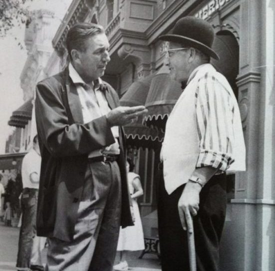 disney 2 552x700 1 e1608130215884 20 Magical Facts You Might Not Have Known About Walt Disney