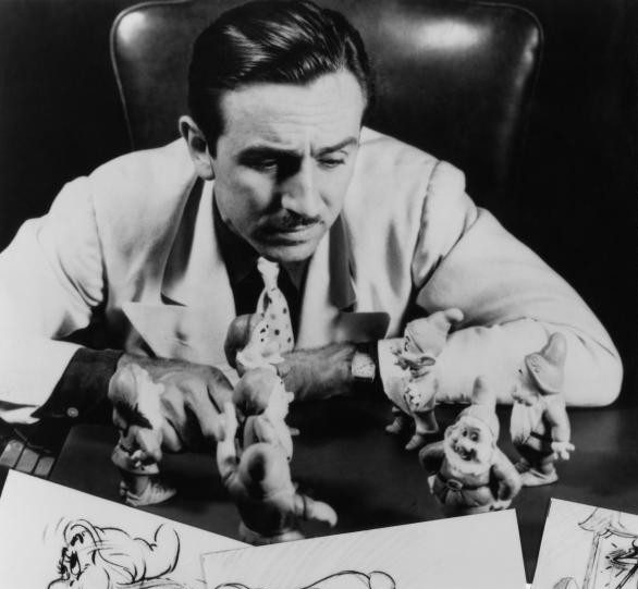 disneyland 3 e1608209814289 20 Magical Facts You Might Not Have Known About Walt Disney