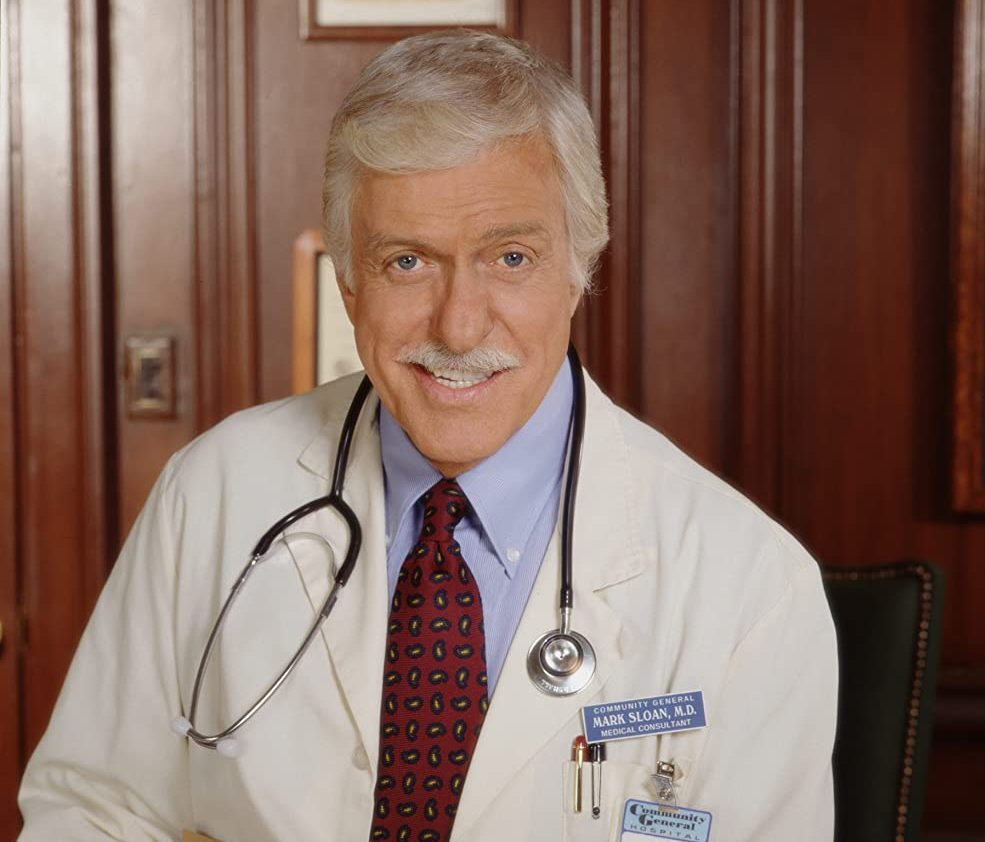doctor e1607435414538 20 Things You Never Knew About Dick Van Dyke