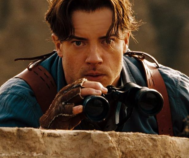 dragon emperor e1616686589404 40 Things You Might Not Have Known About Brendan Fraser