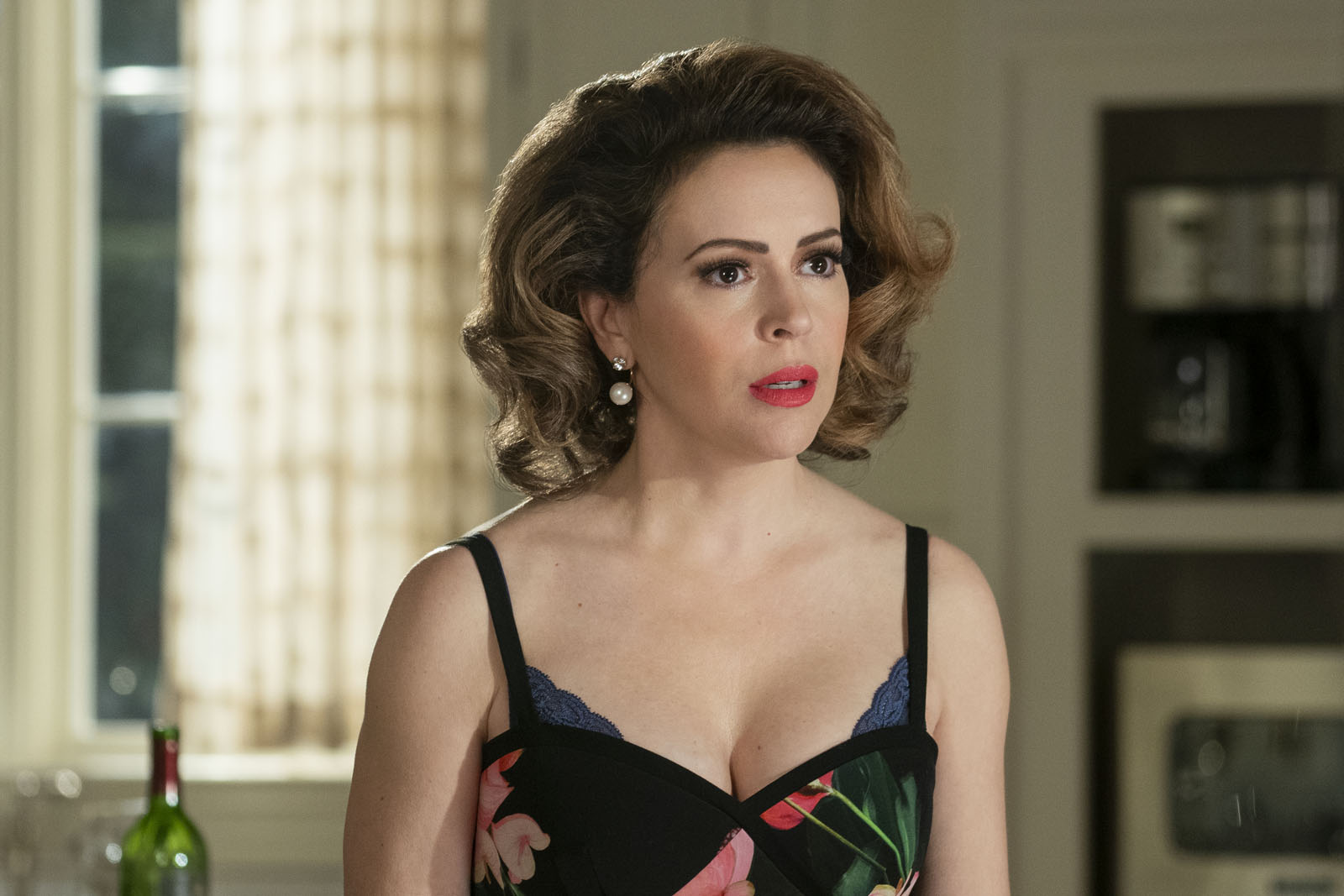 20 Things You Probably Didn't Know About Alyssa Milano