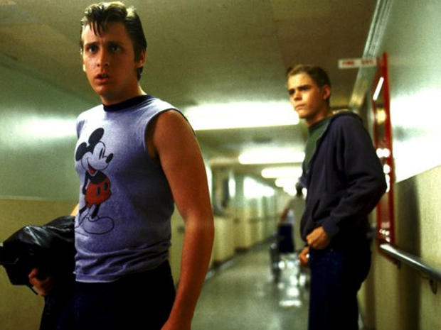 emilio 20 Things You Probably Didn't Know About The 1983 Film The Outsiders