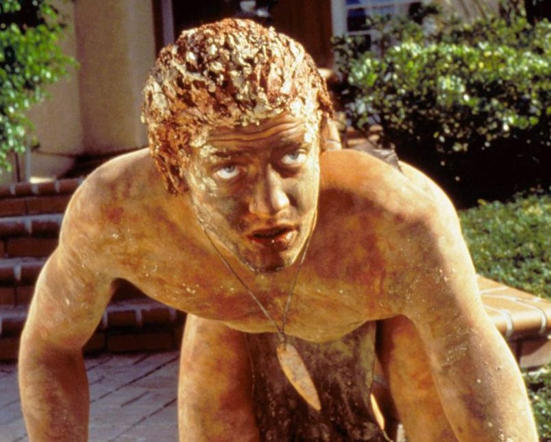 encino man1 e1607600491898 40 Things You Might Not Have Known About Brendan Fraser