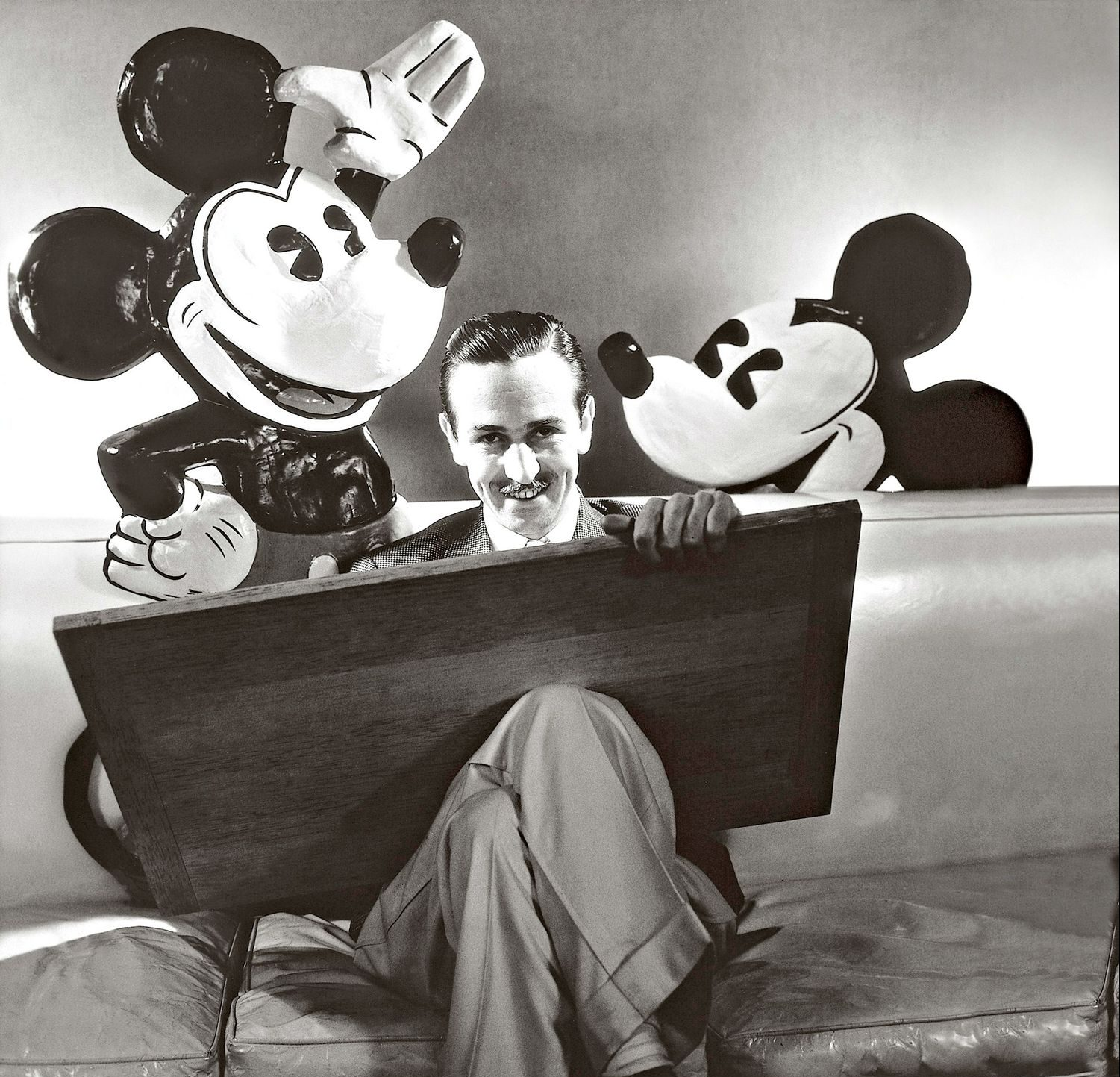 entertainment 2015 09 walt disney mickey mouse animation main e1608197533338 20 Magical Facts You Might Not Have Known About Walt Disney
