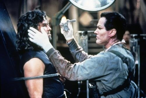 escapefromla19966 20 Things You Didn't Know About Escape From LA