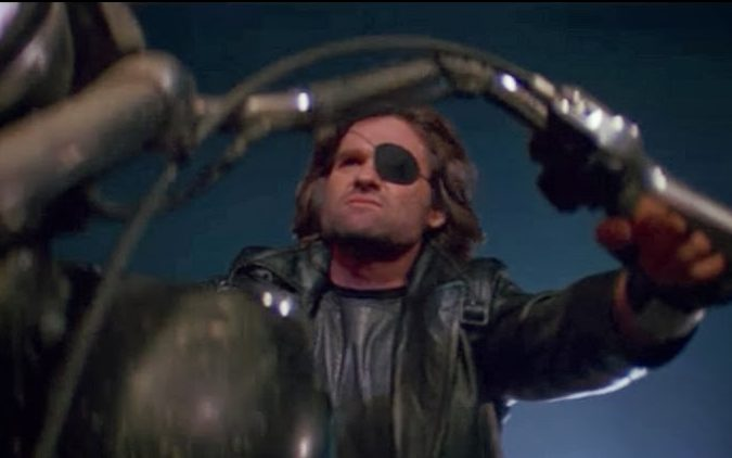 escapefromla2 e1608219987488 20 Things You Didn't Know About Escape From LA